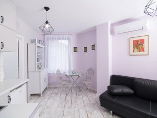 Stylish apartment Plovdiv - in the city center♥️