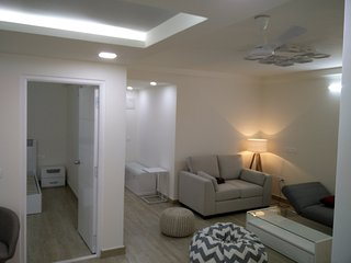 Transit Boutique Service apartment is a fully furnished 2bhk unit for short stay
