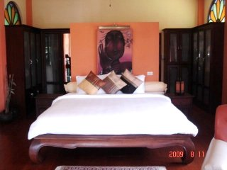 Your Dream Suite room, Chiang Mai