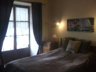 ground  floor  room  Marguerite
