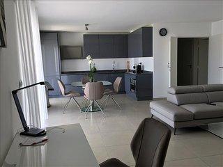 L'appartement Avenue de Vallauris, Cannes