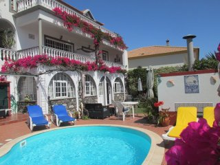 Vista Oceano - Pool Side Apartment