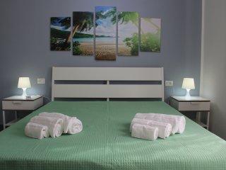 mare e monte green wi-fi gratis, Castellammare del Golfo
