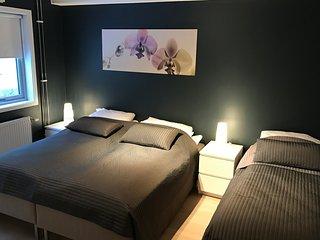 Sonderland Apartments - Platous gate 29-1, Oslo