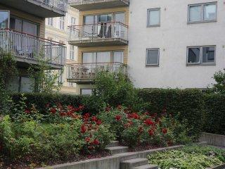 Sonderland Apartments - Platous gate 29-2 (Sleeps 9 - 3 BR)
