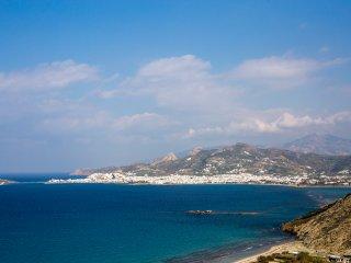 Naxos Rock Hermes Villa, Stelida