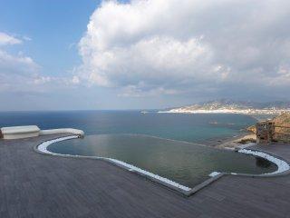 Naxos Rock Aeolus Villa, Stelida