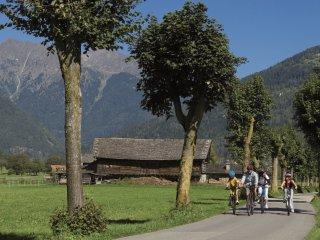Appartamento Vacanze Val Rendena - Caderzone Terme, Pinzolo