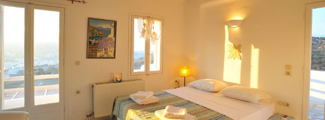 5 Bedroomed Holiday Villa With Private Pool In Mykonos,Greece-223, Ornos