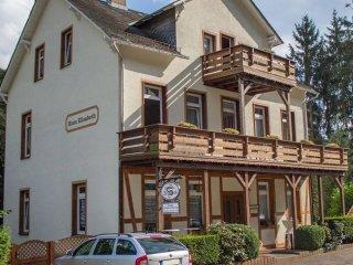 Gästehaus Elisabeth, Schlangenbad