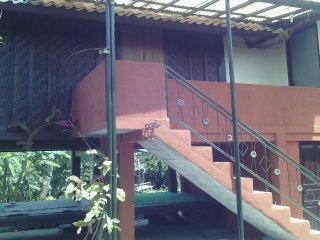 For rent Authentic Balinese Bungalow Munduk