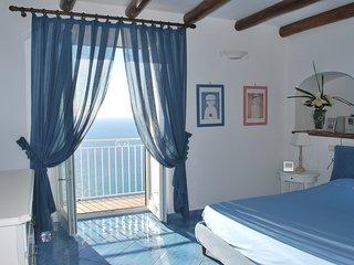 SPLENDIDA VILLA A POCHI MINUTI DA AMALFI, Amalfi