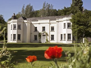 Tall John's House
