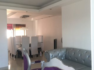 Amazing apartment near U.S Embassy, Santo Domingo