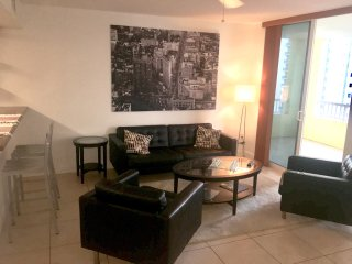Executive Apartment in Brickell