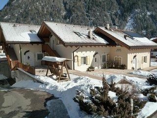 Casa vacanze a Pera Di Fassa