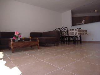 Apartamento nº9 en el Edificio Soling I, Km4 en La Manga del Mar Menor, San Javier