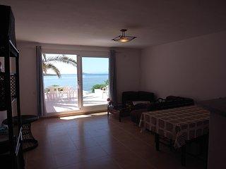 Hermoso bungalow renovado con gran terraza con hermosa vista al Mar (Soling 9)