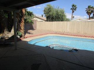 2 ROOMS en Las Vegas, Nv. usa, 1 to 10 persons, night, week, month, see details.