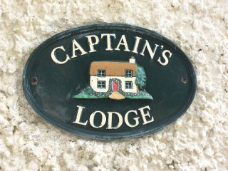Captains Lodge