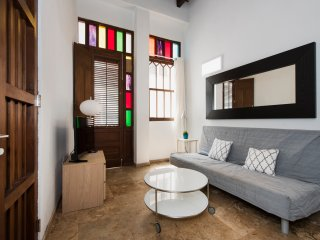 Modern Loft Apartment in the Heart of Old San Juan (1B)