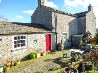 PARK LODGE, detached, traditonal, dog-friendly, in Marrick, Reeth, Ref 938171
