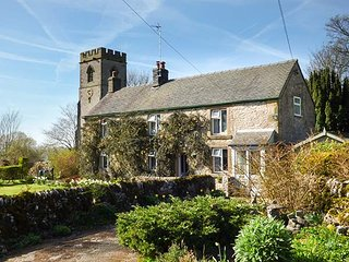 CHURCH VIEW, detached, 2 bedrooms, extensive gardens, in Biggin, Ref 952294, Biggin-by-Hartington