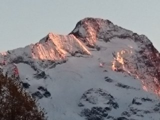 Les 2 Alpes Le Venosc L