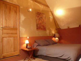 B&B close Mont Saint Michel Room No. 3