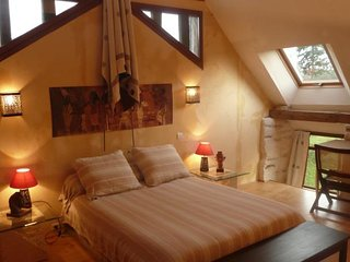 B&B close Mont Saint Michel Room No. 2