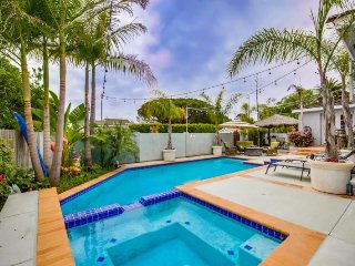 La Jolla Palms - La Jolla Vacation Rental