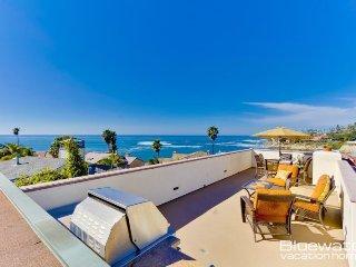 Villa Pacifica - La Jolla Luxury Vacation Rental