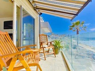 La Jolla Oceanfront Vacation Rental