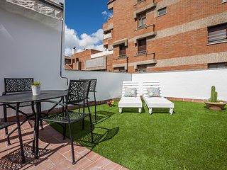 Marques de Paradas 2.Centro Historico-terraza.
