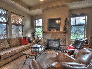 Great Location!  Minutes from Resorts!  Steps from Shopping and Dining; Olympic, Park City