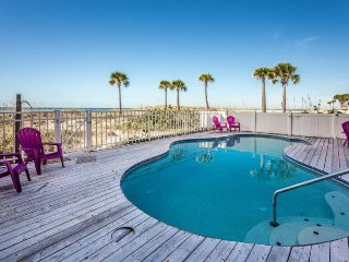 Madeira Beach House | Beachfront house with private pool and amazing views