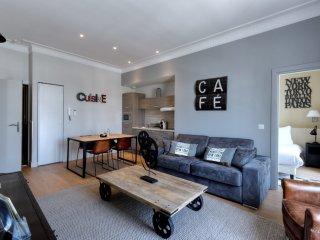 Appartement pour 4 en centre-ville à Cannes