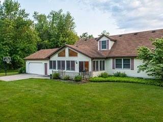 Kessler Cottage in Glenn