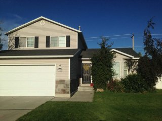 Comfortable Home in Lehi