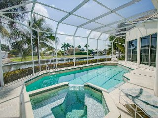 284 N. Barfield Drive - Waterfront 4 Bed House on Beautiful Marco Island!