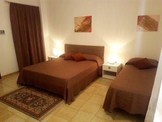 Casa TRIO- appartamentino su due livelli- uso turistico