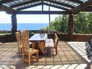 Luxury 5 BR Estate Over Beach W/ Huge Views, Pool, Hot Tub & Steam Room.