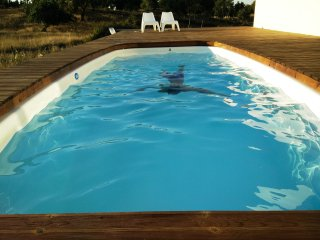Taipa 2 - House with Private Pool (Alentejo Coast)