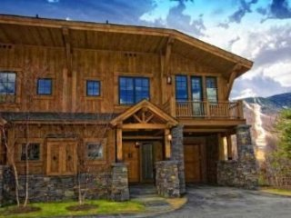 Spruce Peak Cabin ~ BOOK NOW for Summer and Fall!