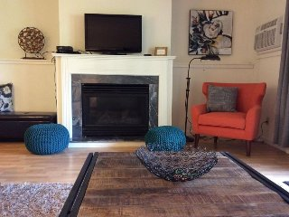 Indulge yourself at the Spa at Topnotch! Lovely 1BR condo at Topnotch Literally, Stowe