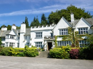 LLH25 Apartment in Broomriggs,, Ambleside