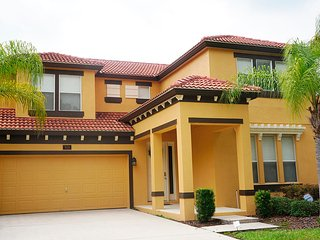 Remarkable 4 Bedroom Home VIP ORLANDO (211680), Kissimmee
