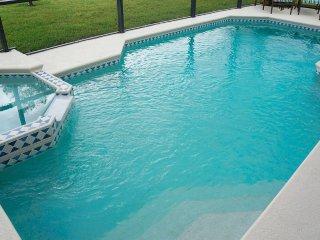 Remarkable TonwHome VIPORLANDO + Private pool