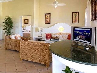 2 Bedroom Penthouse, Crown Suites ALL inclusive VIP package