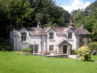LLH04 Cottage in Wray, Ambleside